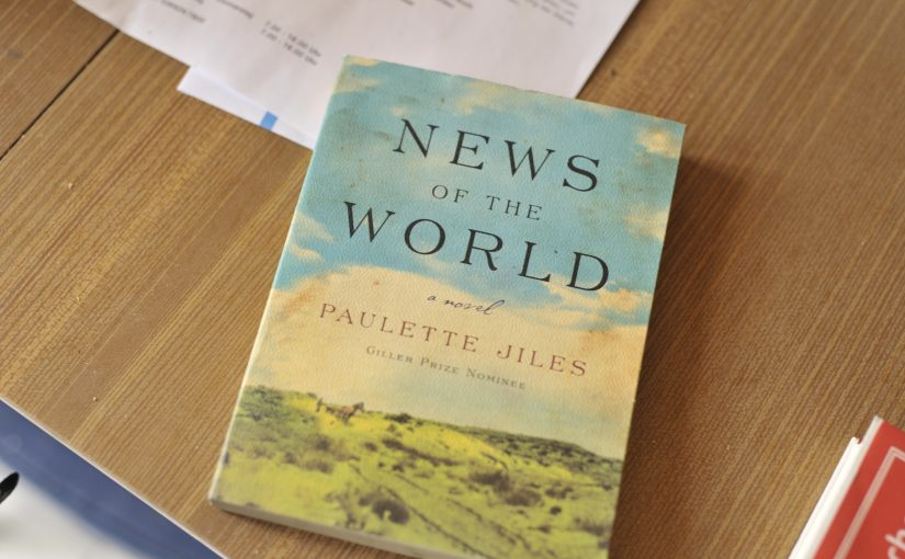 Paulette Jiles – News of the world
