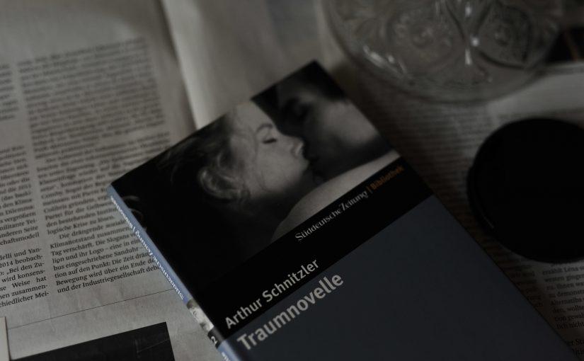 Arthur Schnitzler – Traumnovelle