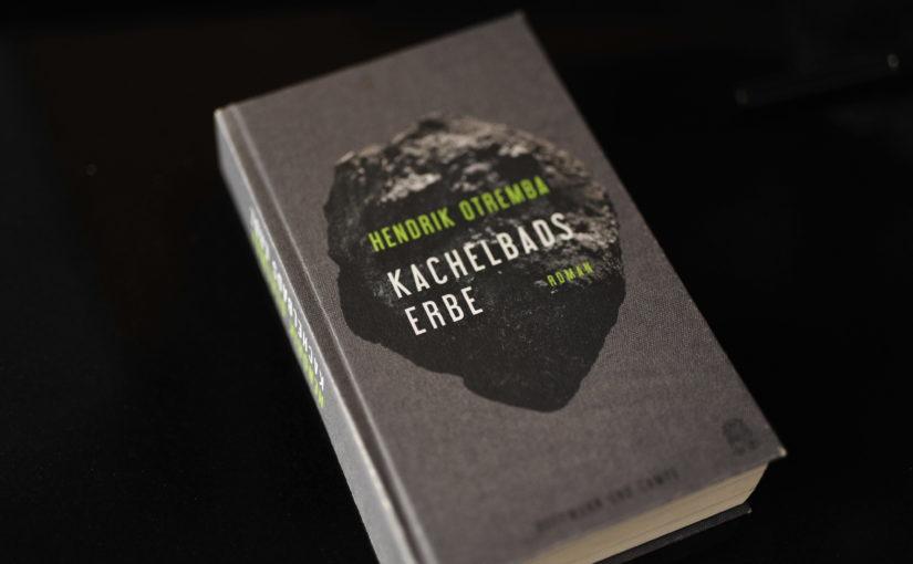 Hendrik Otremba – Kachelbads Erbe
