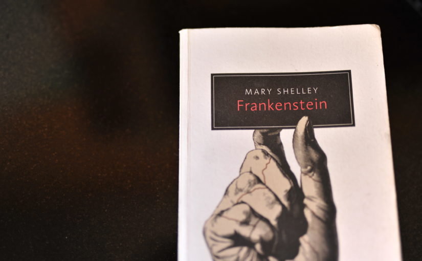 Mary Shelley – Frankenstein (Hörbuch)