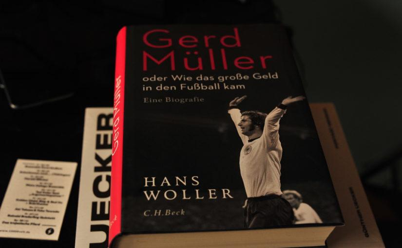 Hans Woller – Gerd Müller