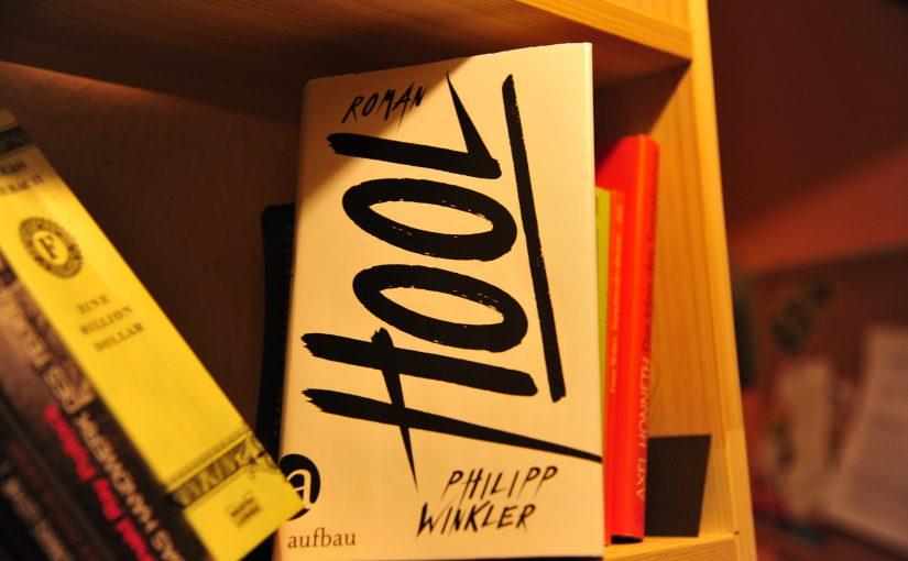 Philipp Winkler – Hool